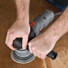 Porter Cable 5 In. 4.5A Finish Sander Image 3