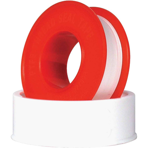 Do it Best 1/2 In. x 100 In. White Thread Seal Tape