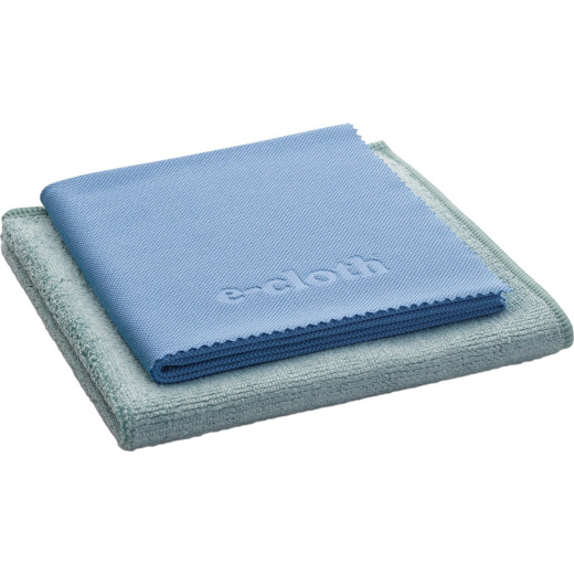 E-Cloth Kitchen Cleaning Cloth (2 Count)