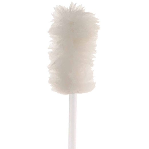 Ettore 28 In. 100% Virgin Lambswool Duster