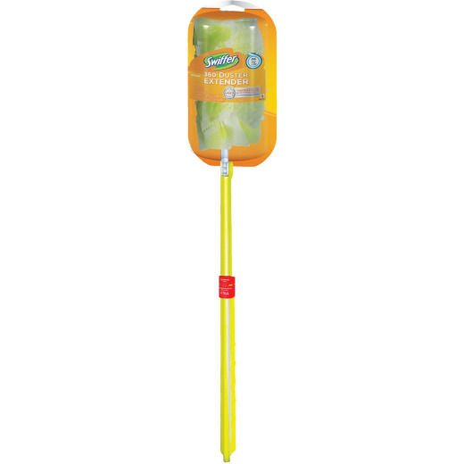 Swiffer 360 Up to 3 Ft. Fiber Duster