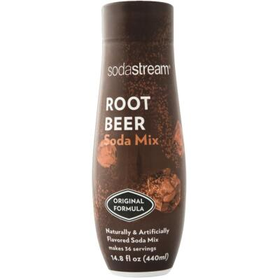 SodaStream 14.8 Oz. Root Beer Sparkling Beverage Mix