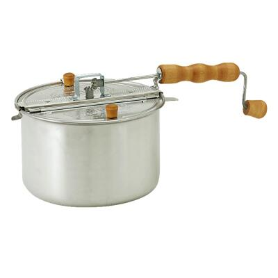 Whirley Pop 6 Qt. Stovetop Popcorn Popper