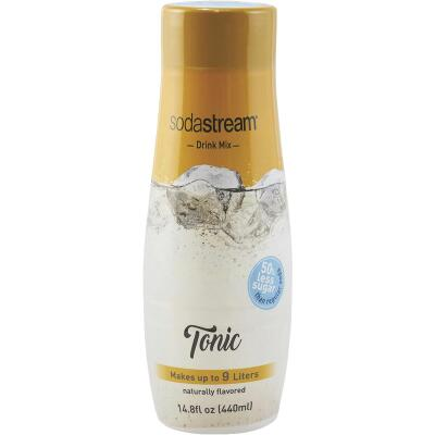 SodaStream 14.8 Oz. Tonic Sparkling Beverage Mix