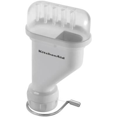 KitchenAid Press Pasta Attachment