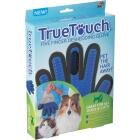 True Touch Silicone Tip Five Finger Deshedding Pet Glove Image 3