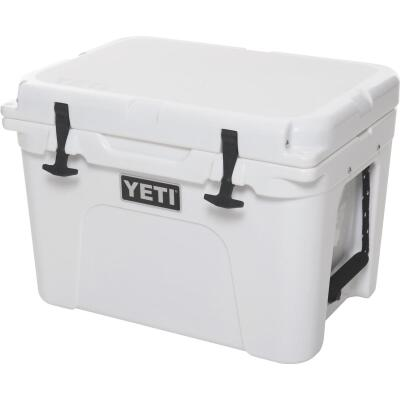 Yeti Tundra 35, 21-Can Cooler, White