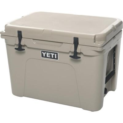 Yeti Tundra 50, 35-Can Cooler, Tan