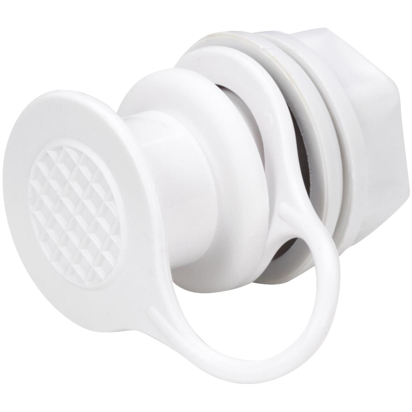 Igloo Triple Snap Push Cap Cooler Drain Plug Image 2
